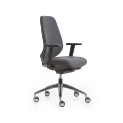 Pratica 8000R | Office chairs | Luxy