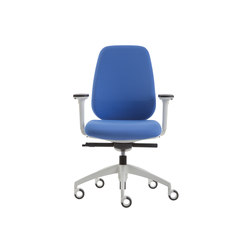 Pratica 8000D | Office chairs | Luxy