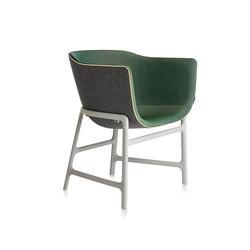 minuscule™ | CM200 | Chaises de restaurant | Fritz Hansen