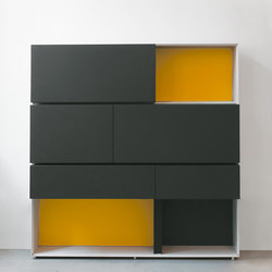Line | Sideboards | Albed