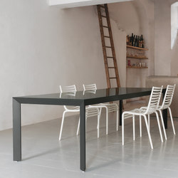 Nile | Meeting room tables | Albed