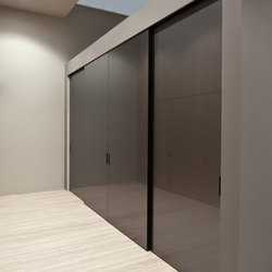 Nim | Wardrobe doors | Albed