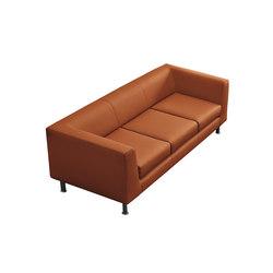 Cube 214 | Canapés d'attente | Luxy