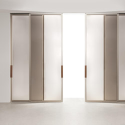 Quinta sliding door | Internal doors | Albed