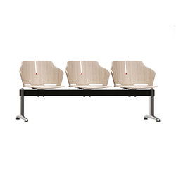 Prima PR15 | Beam / traverse seating | Luxy