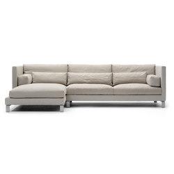 Lobby sofa | Modular sofa systems | Linteloo