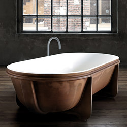 Controstampo | Bathtubs | Falper