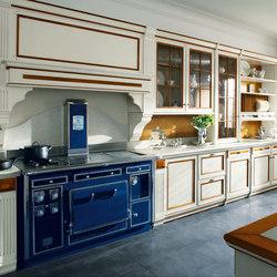 Fortuna | Kitchen | Cocinas isla | GeD Arredamenti Srl