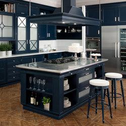 Park Avenue | Kitchen | Island kitchens | GeD Arredamenti Srl