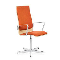 Oxford™ | 3273 | Conference chairs | Fritz Hansen