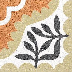 Panuelas | Terrazzo flooring | MIPA