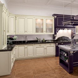 Serenissima | Kitchen | Fitted kitchens | GeD Arredamenti Srl
