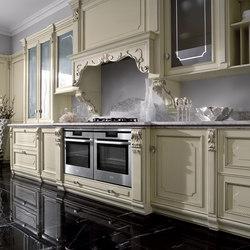 Serenissima | Kitchen | Cocinas integrales | GeD Arredamenti Srl