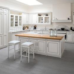 Luxury | Kitchen | Cocinas isla | GeD Arredamenti Srl