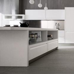 Treviso | Kitchen | Cocinas isla | GeD Arredamenti Srl