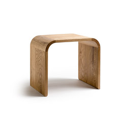 U-Board table | stool | Mesas auxiliares | lebenszubehoer by stef's