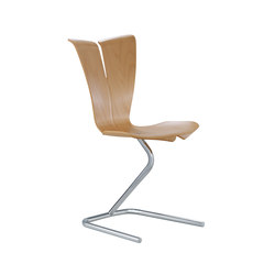 B6 Robin-Chair | Chairs | TECTA