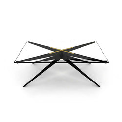 DEAN Rectangular Coffee Table | Coffee tables | Gabriel Scott