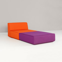 Cubit Sofa | Chaise longues | Cubit