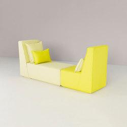 Cubit Sofa | Dormeuse | Cubit