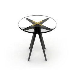 DEAN Round Side Table | Tables d'appoint | Gabriel Scott