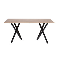 Mika | Dining tables | Hansen