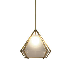 HARLOW Pendant - Large | General lighting | Gabriel Scott