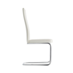 B29P Cantilever chair | Visitors chairs / Side chairs | TECTA