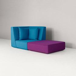 Cubit Sofa | Recamièren | Cubit