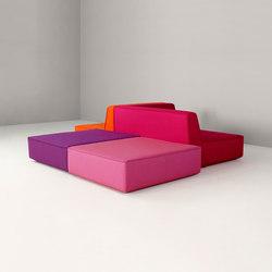 Cubit Sofa | Sitzinseln | Cubit