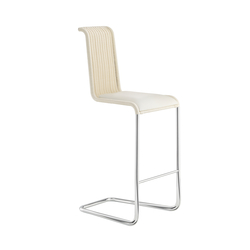 B30i Bar cantilever chair | Taburetes de bar | TECTA