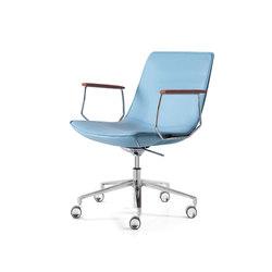 Amelie 1406f | Task chairs | Quinti Sedute