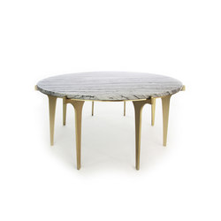 PRONG Coffee Table | Tavolini salotto | Gabriel Scott