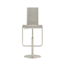B32E Bar chair | Taburetes de bar | TECTA