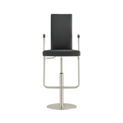 B32PE Bar chair | Taburetes de bar | TECTA