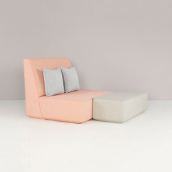 Cubit Sofa | Sessel | Cubit
