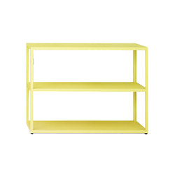 New Order Home Open Sideboard | Shelving systems | Hay