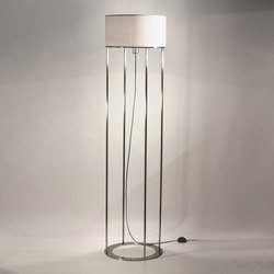2098 F40 Floor lamp | General lighting | Luz Difusión