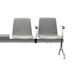 Amelie p44 | Beam / traverse seating | Quinti Sedute