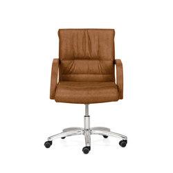 Apollo 966f | Conference chairs | Quinti Sedute
