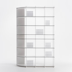 Carpon shelf-system | Estantería | mocoba