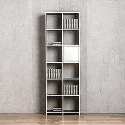 Premium shelf-system | Sistemas de estantería | mocoba