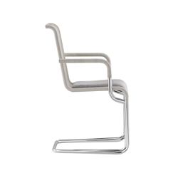 D21i Cantilever chair | Visitors chairs / Side chairs | TECTA