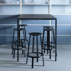 New Order Public High Table | Bar tables | Hay
