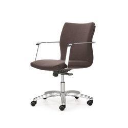 Aurora 956 | Task chairs | Quinti Sedute