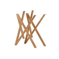 Mika | Cavalletti per tavoli | Hansen