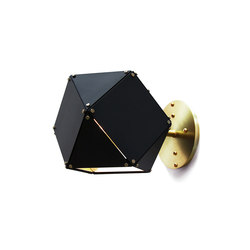 WELLES Single Wall Sconce | Éclairage général | Gabriel Scott