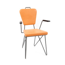 AX Armchair | Chairs | AXEL VEIT