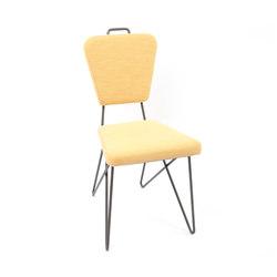 AX Sidechair | Chairs | AXEL VEIT