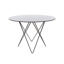 AX Table | Dining tables | AXEL VEIT